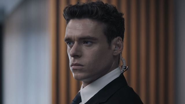 De Game of Thrones à Bodyguard : qui est Richard Madden ?