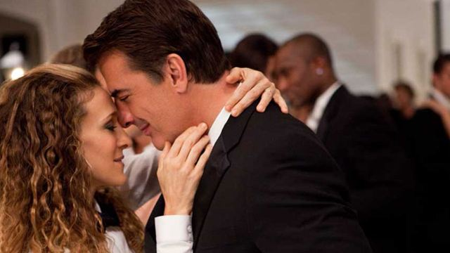 Sex and the City : Mr. Big aurait dû mourir dans le troisième film