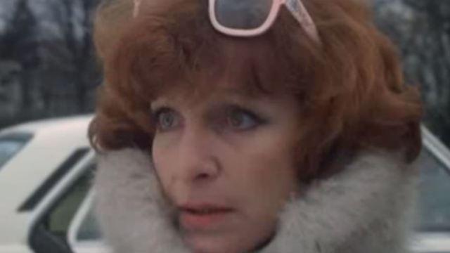 Mort de Maria Pacôme, actrice des Sous doués, de La Crise et star du théâtre de boulevard