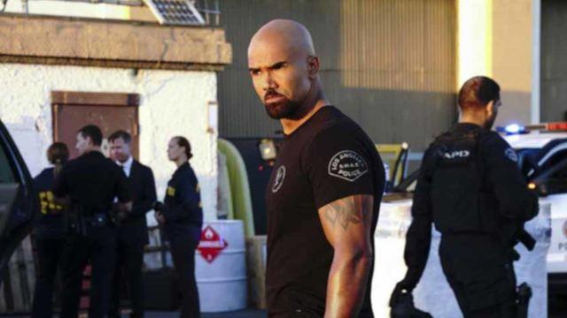 S.W.A.T sur TF1 : que vaut la nouvelle série avec Shemar Moore (Esprits Criminels) ?
