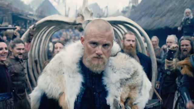 Vikings : découvrez les premières images de saison 6