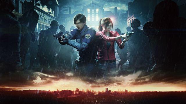 Resident Evil 2 : l'horreur fait peau neuve