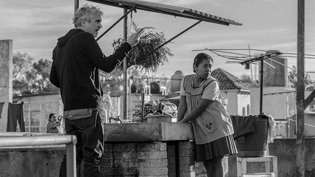 BAFTA 2019 : un triomphe pour Roma et La Favorite, Rami Malek sacré...
