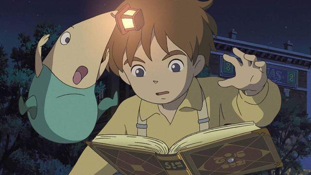 Ni No Kuni : un film animé tiré du splendide univers du jeu vidéo en préparation