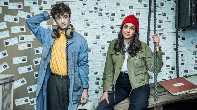 Miracle Workers : que pense la presse US de la série avec Daniel Radcliffe et Steve Buscemi ?