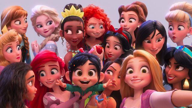 Blanche Neige, Belle, Raiponce, Elsa, quelle évolution pour les héroïnes Disney ?