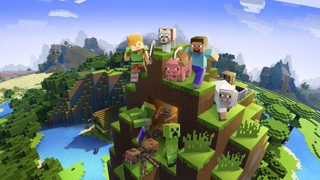 Minecraft : l'adaptation du jeu vidéo encore repoussée