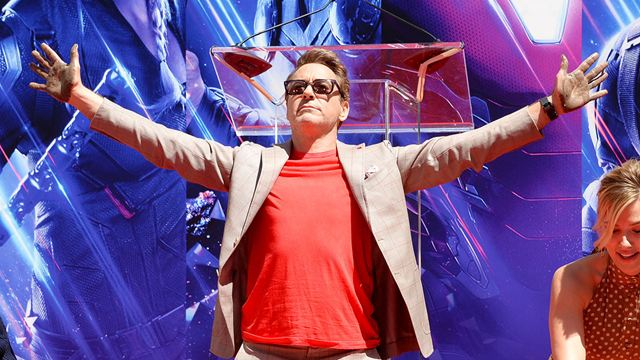 Hollywood : quel acteur est mieux payé que Robert Downey Jr et Dwayne Johnson en 2019 ?