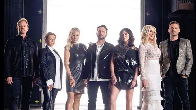 Beverly Hills : un teaser et une date de lancement pour le reboot de la série culte