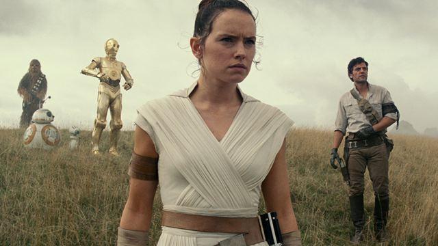 Star Wars 9 : photos, infos et confirmations pour L'Ascension de Skywalker