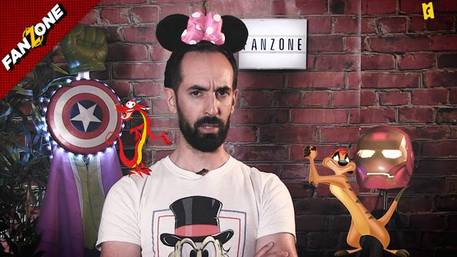 FanZone #810 : Le Roi Lion, Mulan, Cruella... Quels films Disney live après Aladdin ?