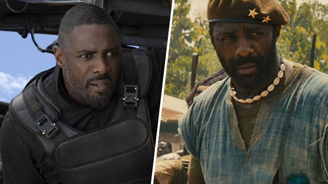 Hobbs & Shaw, Star Trek, Le Livre de la jungle... : 5 fois où Idris Elba a joué les méchants