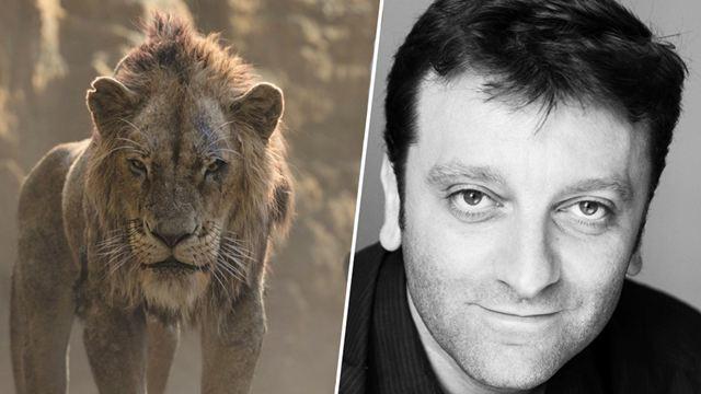 Le Roi Lion : après Jean Piat, qui est la nouvelle voix de Scar ?