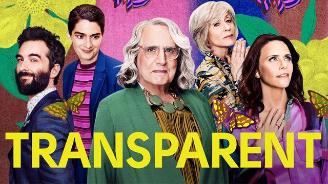 Les séries et films sur Amazon Prime Video en septembre : Transparent, This is us et South Park