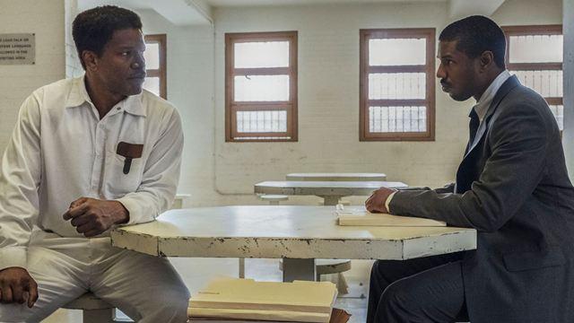 Bande-annonce Just Mercy : deux acteurs du Marvel Cinematic Universe pour un film judiciaire