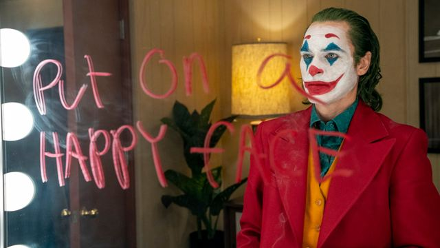 Box-office France : Joker plus fort que The Dark Knight !