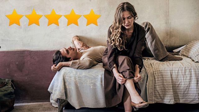Martin Eden meilleur film de la semaine selon la presse
