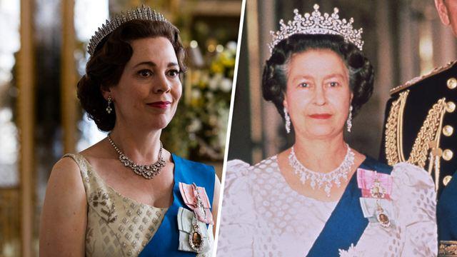 The Crown saison 3 sur Netflix : à quoi ressemble la famille royale ?