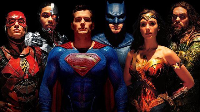 Justice League : la version longue réclamée par Ben Affleck et Gal Gadot