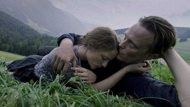Sorties cinéma : Une vie cachée de Malick en tête des premières séances