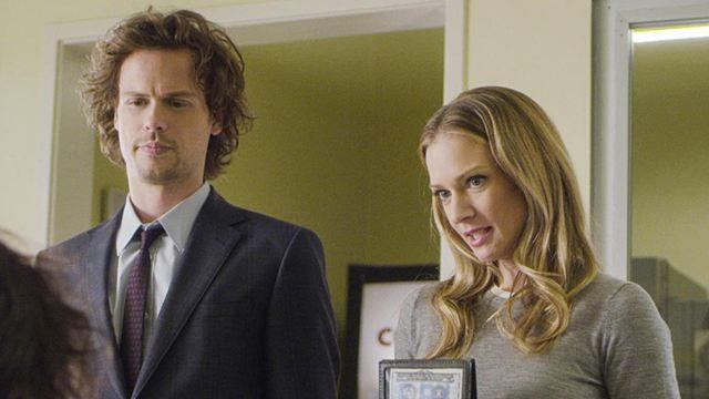 Esprits criminels : Reid et JJ en couple dans la saison 15 ? On a la réponse