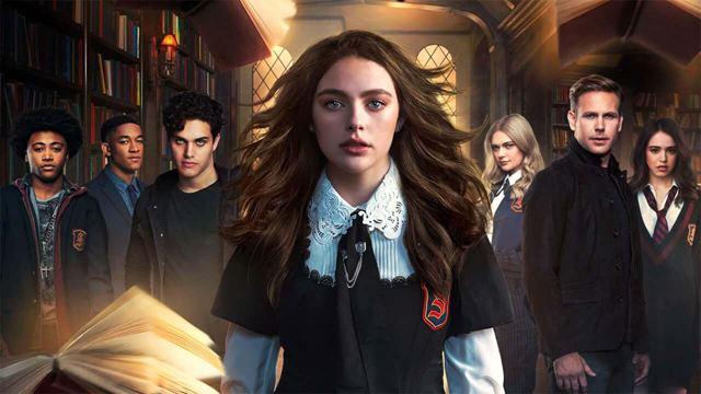 Legacies sur Syfy : que vaut la série dérivée de Vampire Diaries et The Originals ?