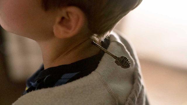 """Une saison 2 pour Locke and Key ? """"Il y a encore des intrigues que nous n'avons pas adaptées"""""""
