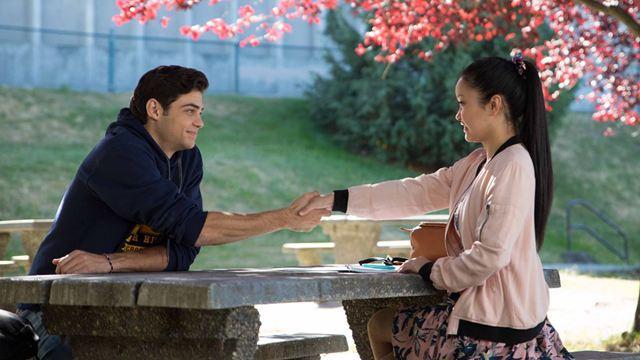 Netflix : les 10 meilleurs films à voir pour la Saint-Valentin