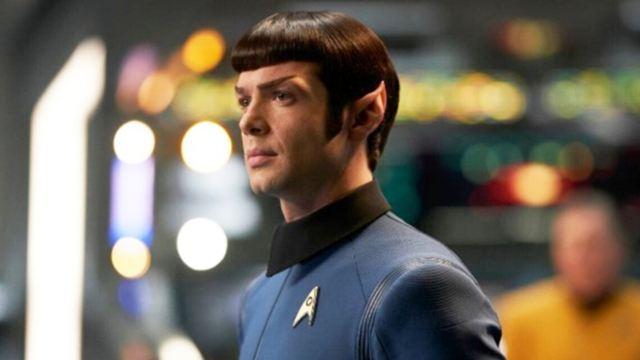 Star Trek?: une série sur la jeunesse de Spock commandée