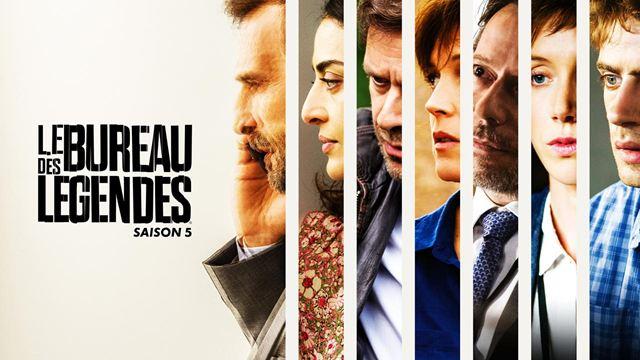 Le Bureau des Légendes : chronique d'une success story à la française