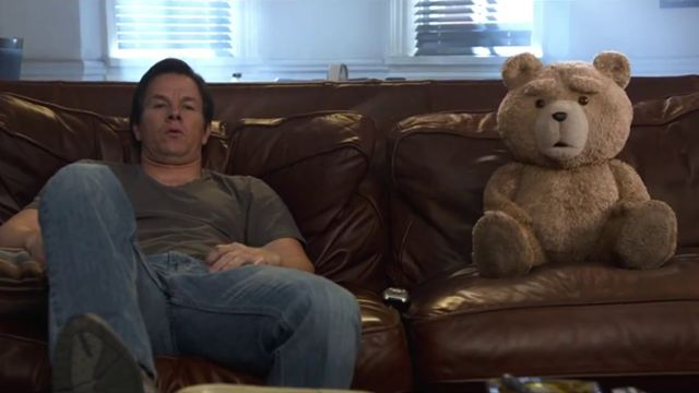 ted rencontre sa femme