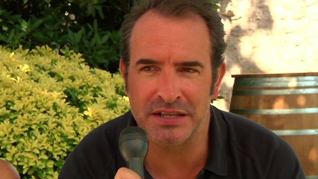 Jean dujardin brice de nice 3 un plaisir gourmand de for Jean dujardin interview