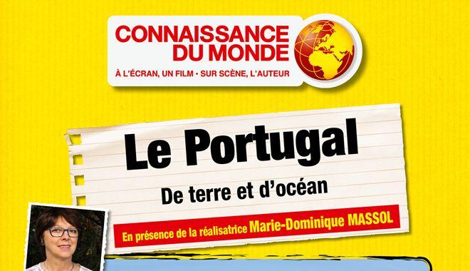 Photo du film Le Portugal, De terre et d'océan