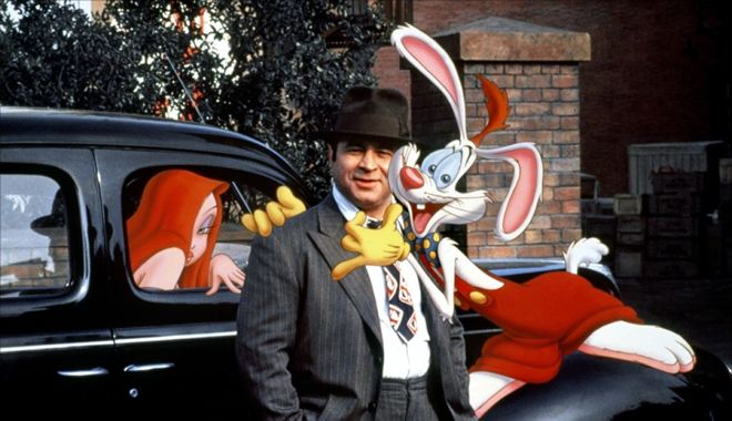 Photo du film Qui veut la peau de Roger Rabbit ?