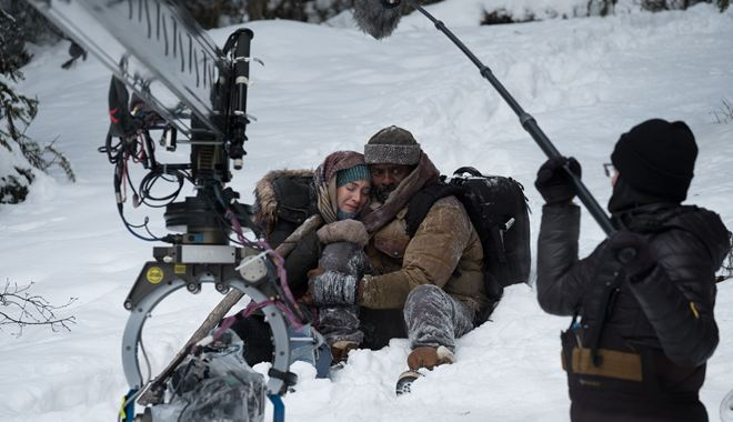 Photo du film La Montagne entre nous