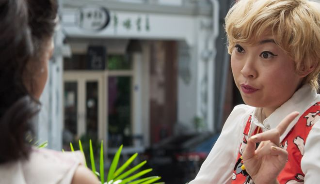 Photo du film Crazy Rich Asians