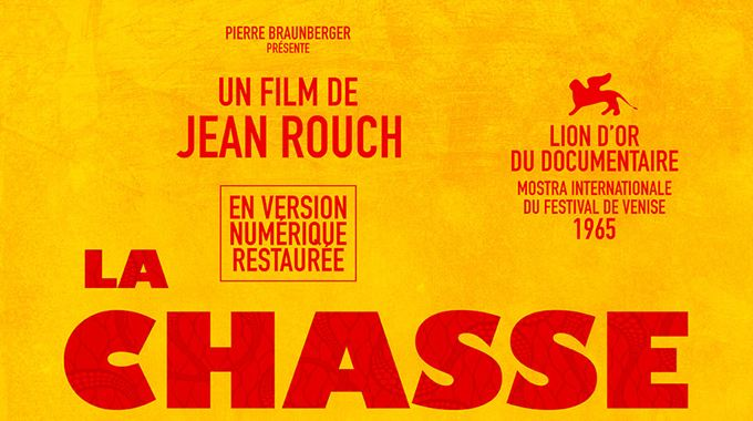 Photo du film La Chasse au Lion à l'arc