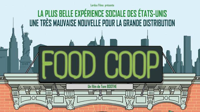 Photo du film Food Coop