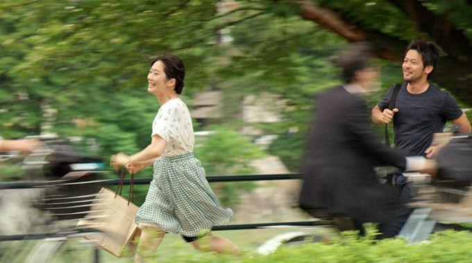 Photo du film Lumières d'été