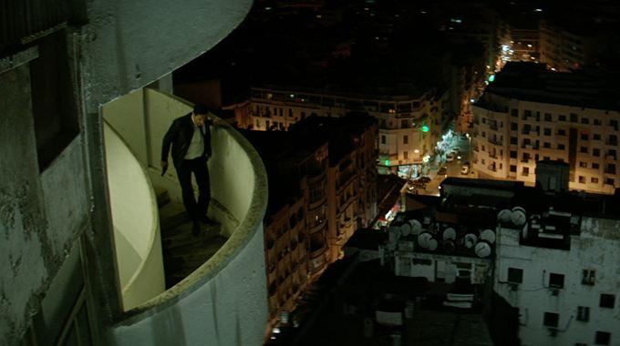 Photo 1 pour Le Caire Confidentiel