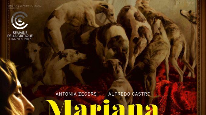 Photo du film Mariana (Los Perros)