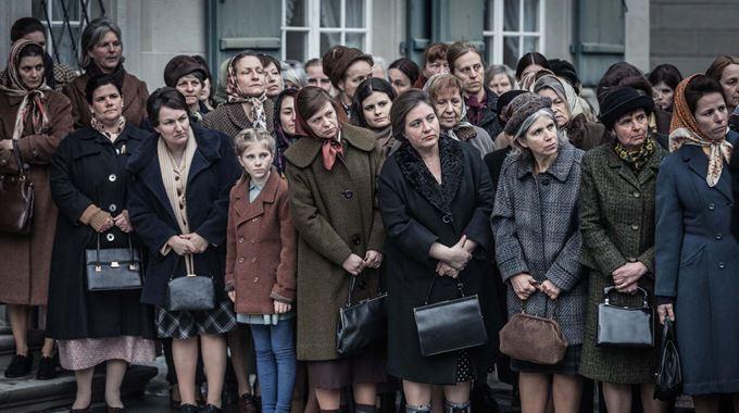 Photo du film Les Conquérantes