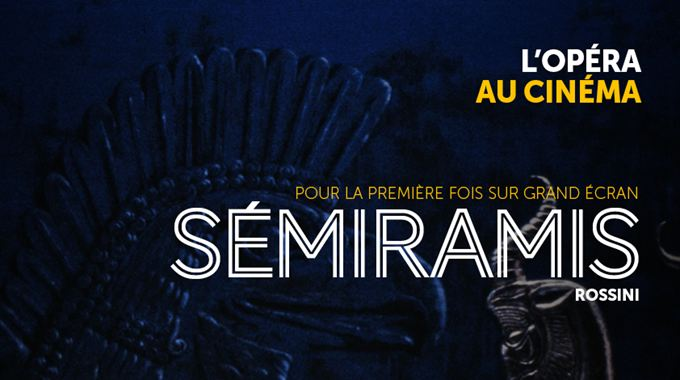 Photo du film Sémiramis (Met-Pathé Live)