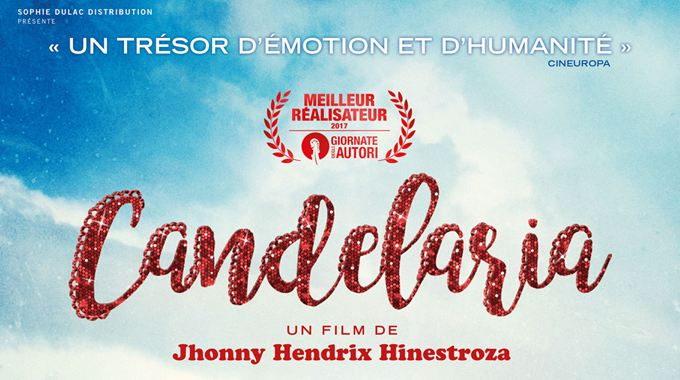 Photo du film Candelaria