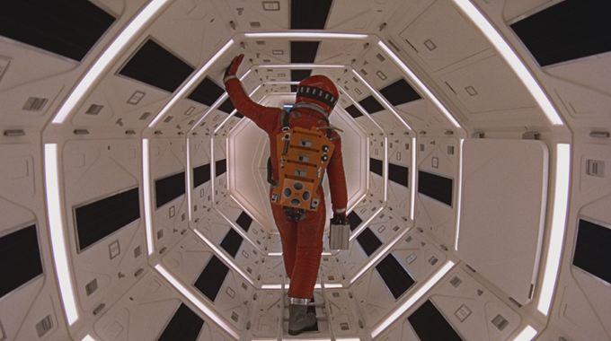 Photo 1 pour 2001 : l'odyssée de l'espace