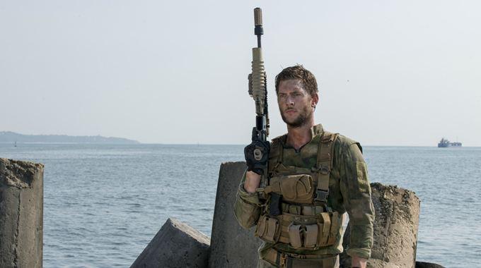 Photo du film Hunter Killer