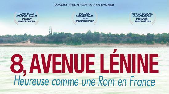 Photo du film 8, avenue Lénine