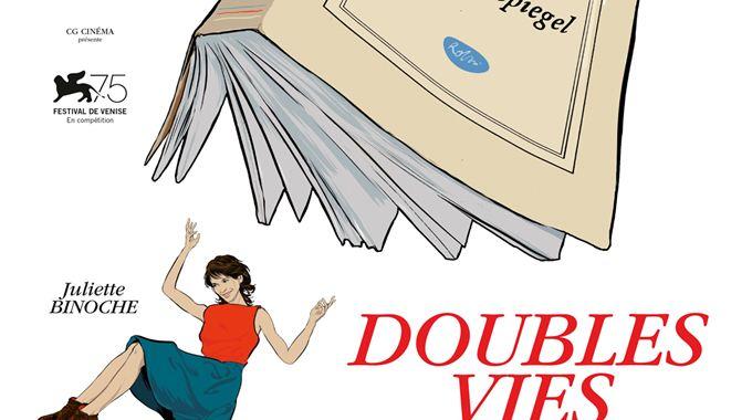 Photo du film Doubles Vies