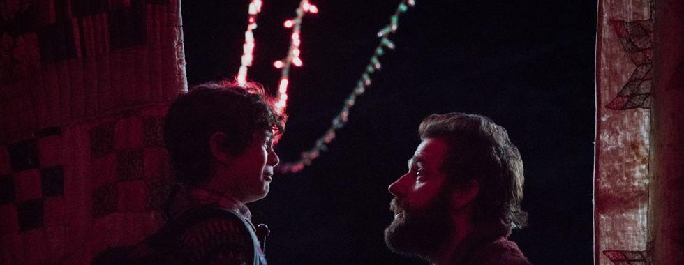 Photo du film Sans un bruit