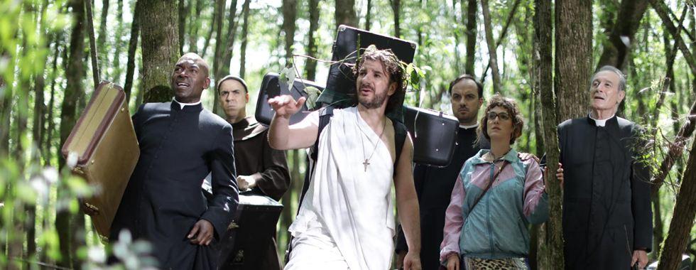 Photo du film Christ(off)
